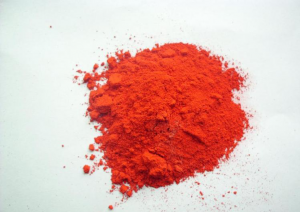 Molybdenum red