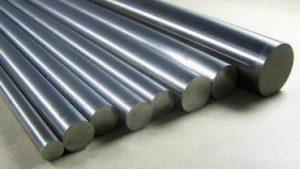Iron-Nickel-Copper-Molybdenum-Alloy