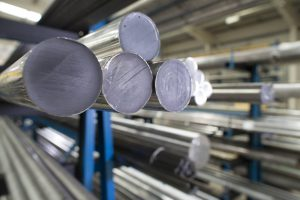 Molybdenum-containing-stainless-steel