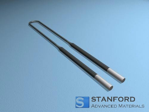 u-shaped-molybdenum-disilicide-heating-elements